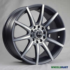 16x7-5x108-114-3-Alloy-Wheels-Rims-Ford-Focus-Mondeo-Jaguar-Peugeot-407-Volvo