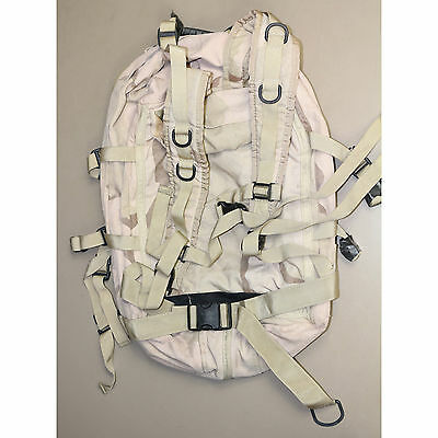 U.S. Military CBR Backpack with Waterproof main compartment Game Pack