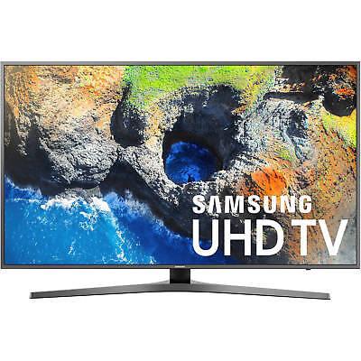 "Samsung 55"" Class 4K (2160P) Smart LED TV (UN55MU7000FXZA)"