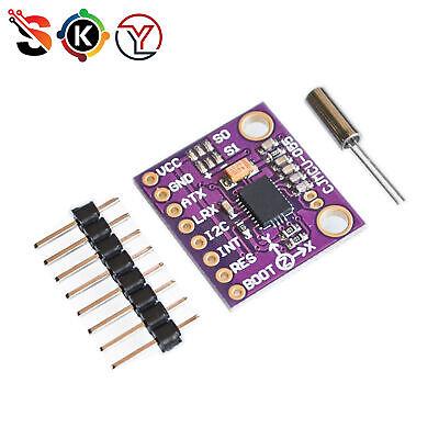 Bno055 Gy-955 9dof Attitude Sensor Angle Gyroscope Module Ahrs Calman Filter