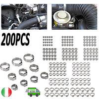 Radiatore di raffreddamento per DUCATI 1098 1198 848 2008-2011 2009 2010 Nuovo di zecca
