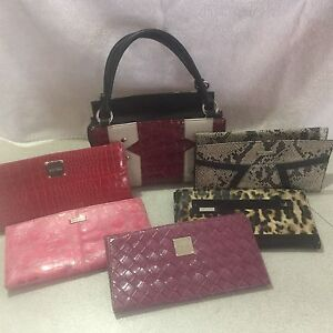 Miche Purse with 6 covers