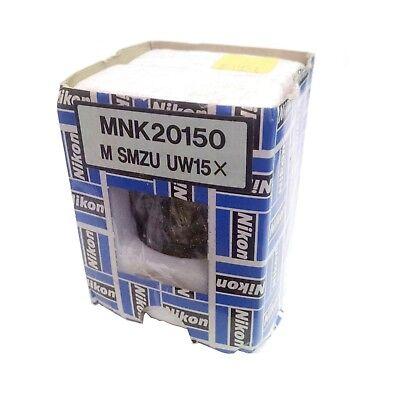 New Nikon Smz-u Uw15x17 Microscope Eyepiece M Smzu Uw15x Mnk20150