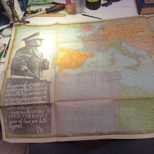 Cartina D Italia 1940.Cartina Geografica Del Mediterraneo 1940 Per Usd 17 06 In Bergamo Vendita Di Prodotti Italia