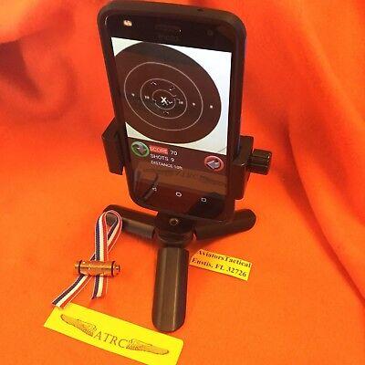 Laser Training -  45 ACP Laser Training (Trainer, Train) Bullet Ammo Cartridge & camera tri-pod