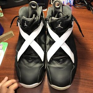 Jordan Retro 8 Men's Size 10