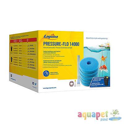 Laguna Pressure Flo 14000 Service Kit