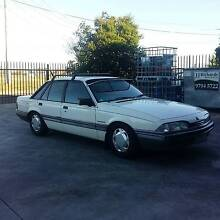 1986 Holden Commodore Melbourne CBD Melbourne City Preview
