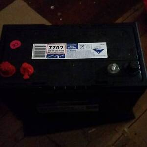 DEEP CYCLE BATTERY Tumut Tumut Area Preview
