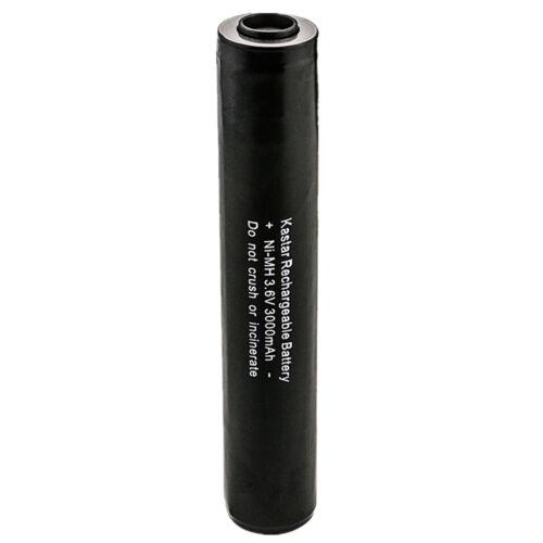 Kastar 75175 3000mAH Ni-MH Battery For Genuine Streamlight Stick Stinger 75375