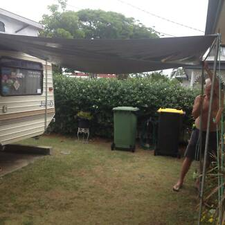 PULLOUT AWNING Redcliffe Redcliffe Area Preview