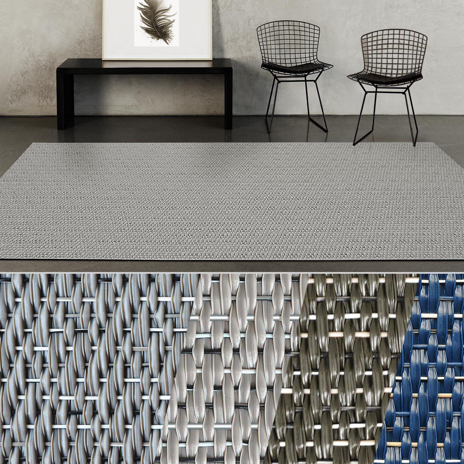 Outdoor- & Indoor-Teppich | Bodenbeläge für Flur, Küche, Bad, Terrasse, Balkon