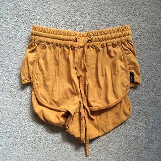 One teaspoon high waisted shorts  Killara Ku-ring-gai Area Preview