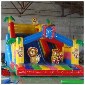 Water slide / jumping castle hire Burpengary Caboolture Area Preview