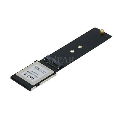 For ESXS Cfexpress To SSD M.2 NVMe Wireless Cfexpress Adapter Perfect For Canon