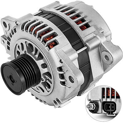Alternator 2.5L For Nissan Altima & Sentra 2002 2003 2004 2005 2006 I4 Best