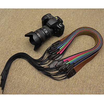 Camera Strap For Compact System,Bridge and DSLR Digital (Digital Compact System Camera)