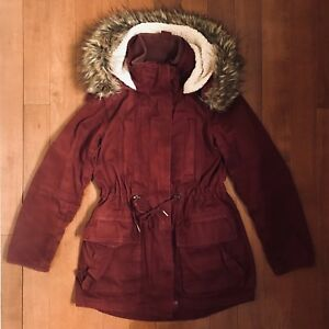 Womens/ Girls Winter Jacket