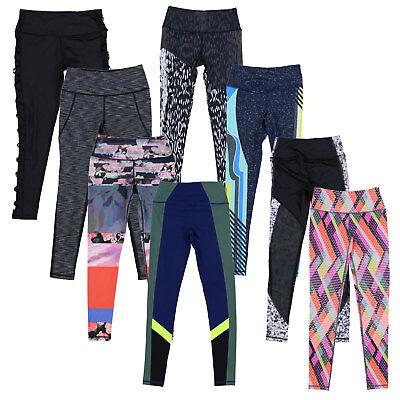92e2407188 Victoria's Secret Knockout Sport Tight Athletic Pants Leggings Vsx Work Out  New