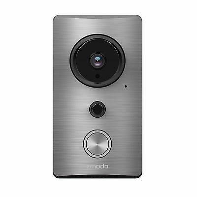 Zmodo™ Greet - Smart WiFi Video Doorbell