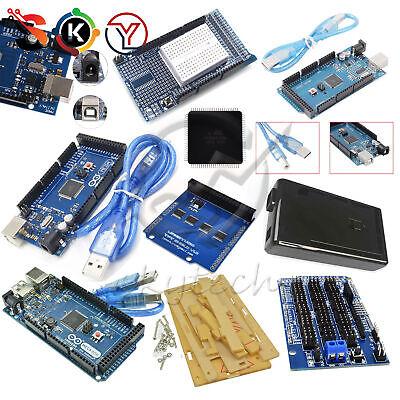 Mega2560 Adk R3 Atemga2560-16au Development Board Controller Mainboard