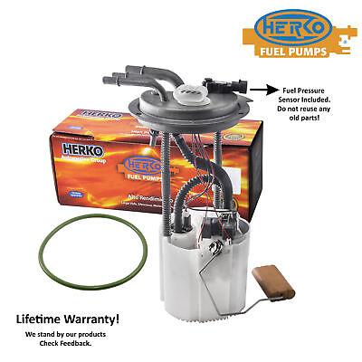 Fuel Pump Module Herko 219GE For Cadillac Chevrolet GMC 4.8L 5.3L 6.2L 2004-2007 Delphi Cadillac Fuel Pump