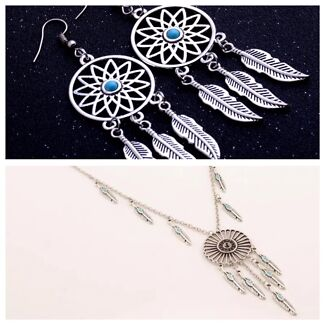 Festival Necklaces and earrings