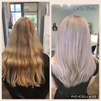 $75 partial highlights and a cut!
