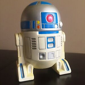 1978 Star Wars R2-D2 ceramic bank