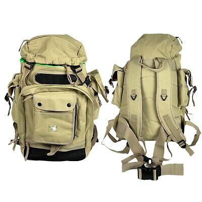 VINTAGE STUSSY SKATEBOARD OUTDOOR TACTICAL TRAVEL SCHOOL BACKPACK RUCK SACK