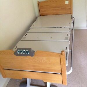 STRYKER ELECTRIC HOSPITAL BEDS