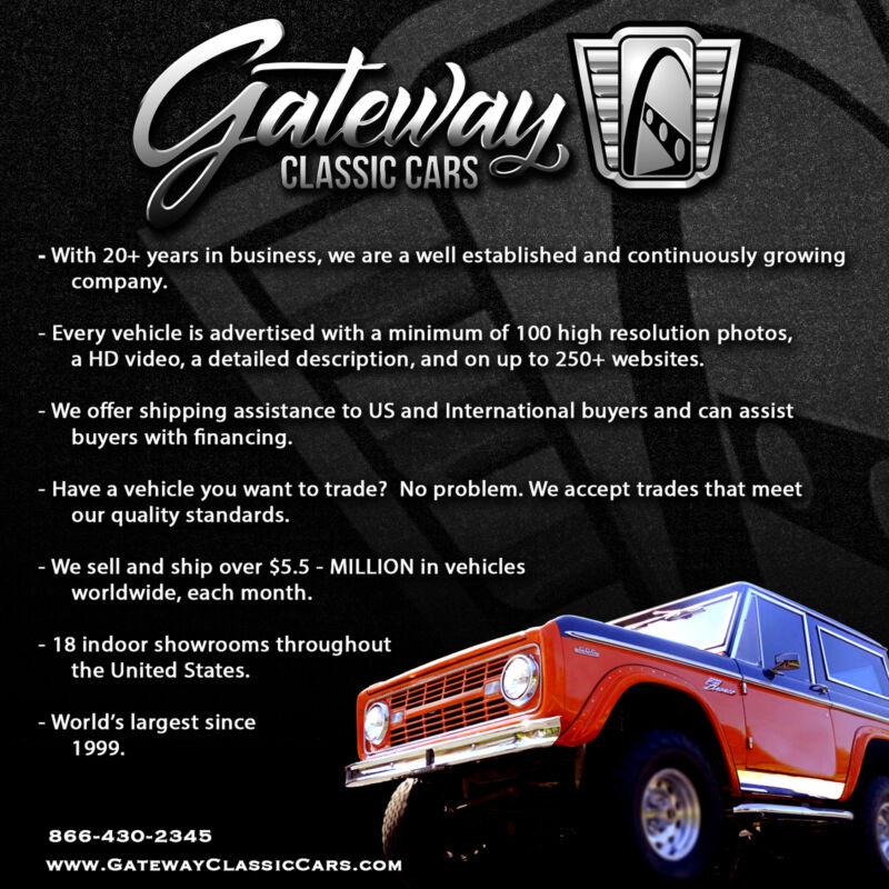 Image 2 Voiture Américaine de collection Pontiac GTO 1966