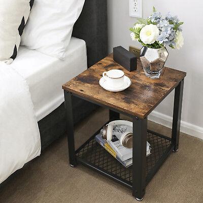 Beistelltisch Nachttisch Couchtische Kaffeetisch Sofatisch Balkontisch LET41X