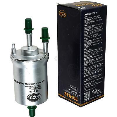 Original SCT Kraftstofffilter ST 6108 Fuel Filter
