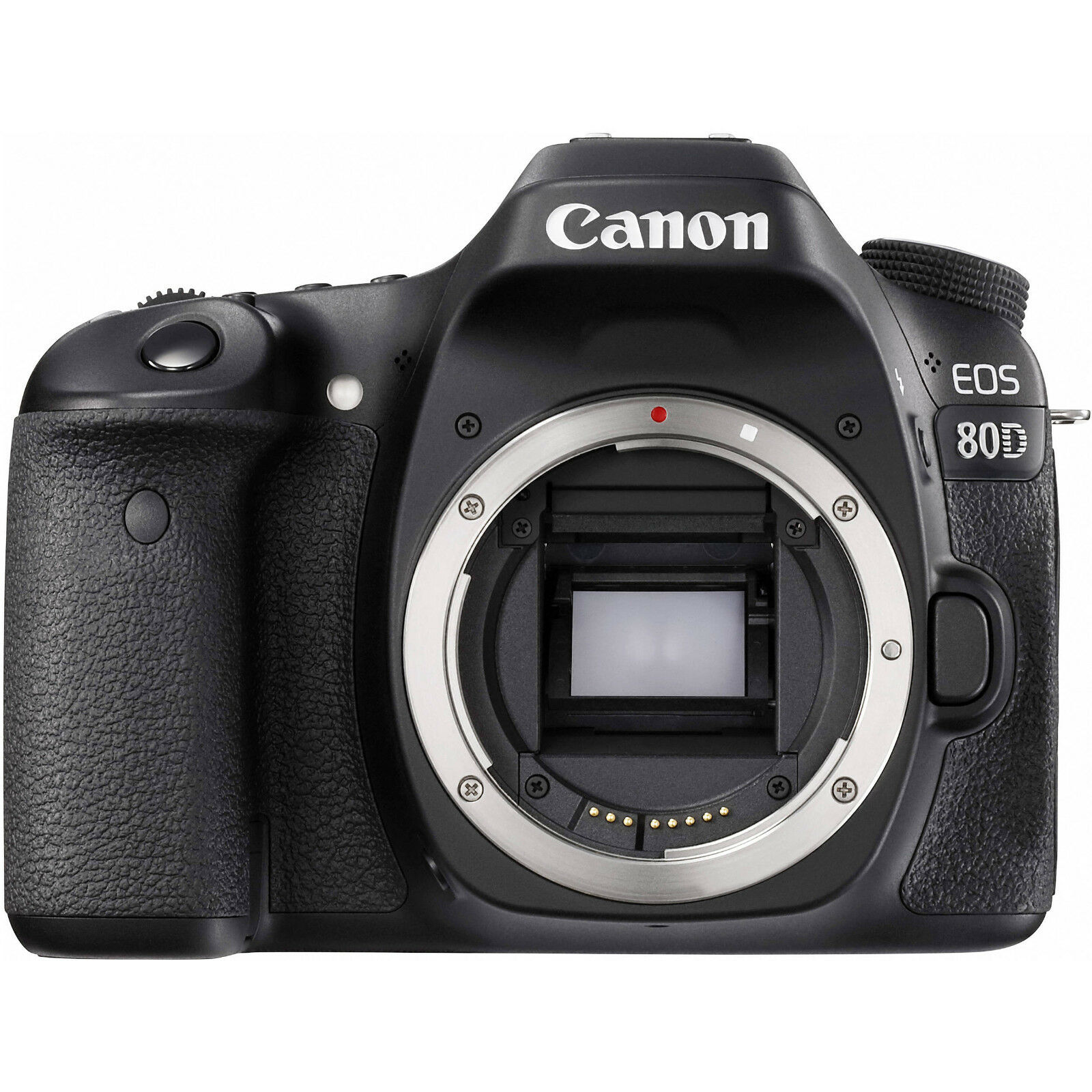 $907.99 - Canon EOS 80D 24.2 MP Dslr Digital slr camera (Body Only) - BRAND NEW WiFi