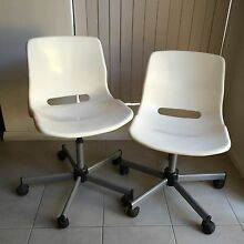 Chairs x 2 Seville Grove Armadale Area Preview