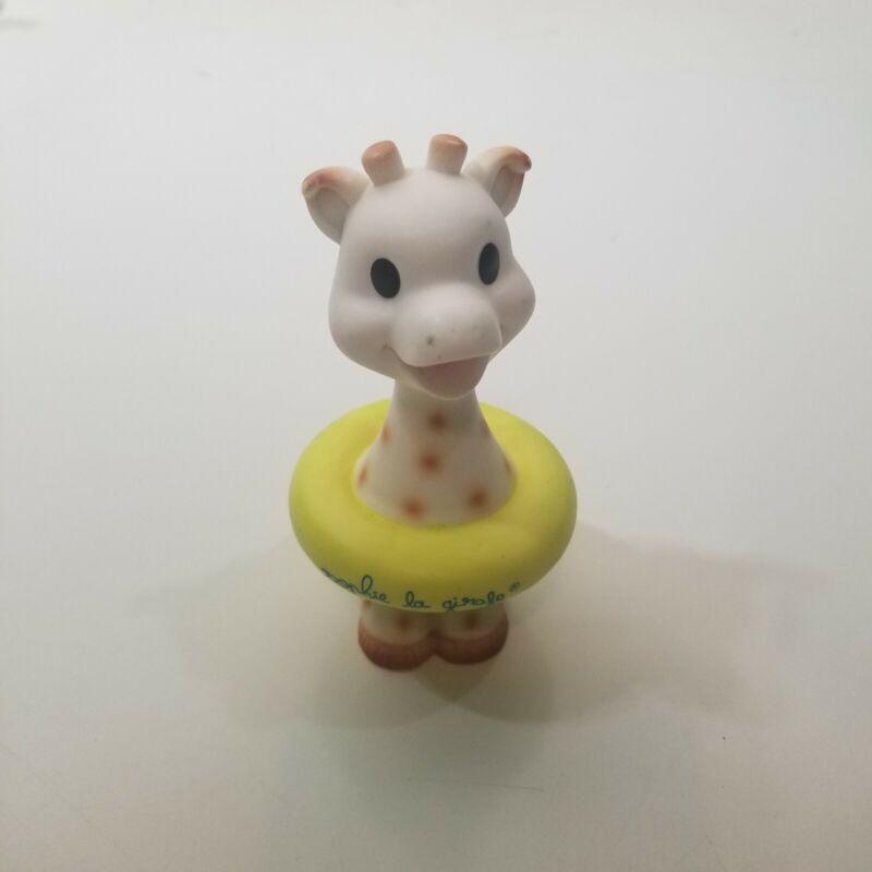 Vulli Sophie la Girafe Sophie the Giraffe Bath Toy