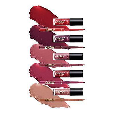 Mini Crayon Set - 2pc LOT: TARTE Tarteist Lip Paint & Lip Crayon Liner MINI/Travel Sz Set/Duo NEW!