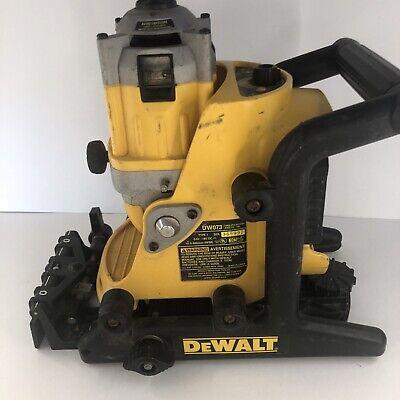 Dewalt Dw073 18v 14.4v 9.6v 12v Rotary Laser Level Tool Only No Battery