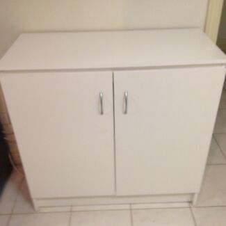 Utility Cupboard Parkville Melbourne City Preview