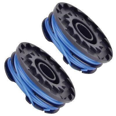 2X ALM RY054 Premium Carrete Y Cable Para Bosch Arte 24 27...