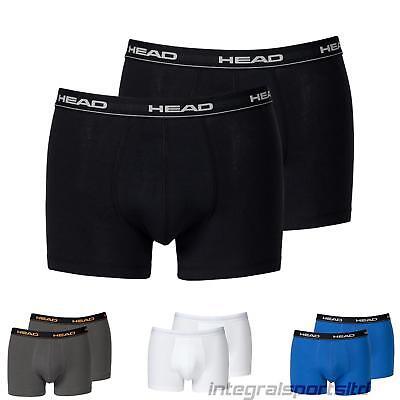 Männer Boxershorts Laufen Leichtathletik Unterwäsche für Männer (Sport 2 Stück)