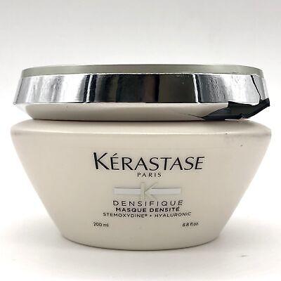Kerastase Densifique Hair Masque Densite 200ml #7477 NEW CRACKED LID