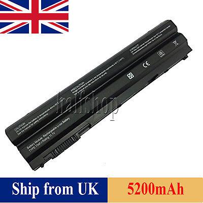 Laptop Battery For Dell Latitude E6420 E5420 P15g P15g001 P16g P16g001 P16g002 0