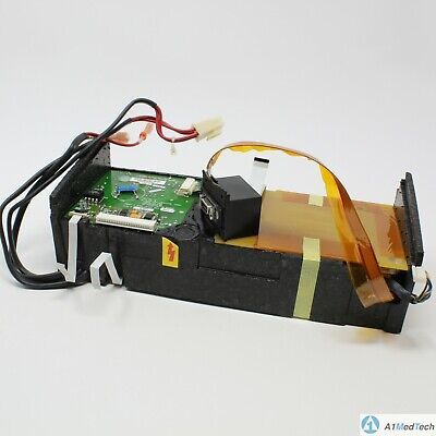 Zoll M Series Cct 9301-0323 Hv Pace Defib Pcb Board Assembly With Spo2