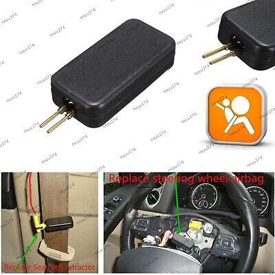1pc Airbag Emulator Simulator Resistor Bypass SRS Kit Fault Finding Diagnostic