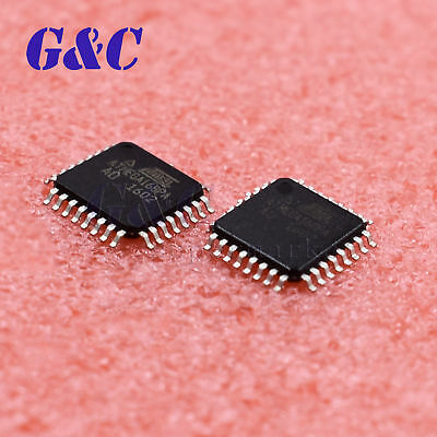 1pcs5pcs10pcs Atmega168pa-au Atmega168 168pa Tqfp-32 8-bit Microcontroller
