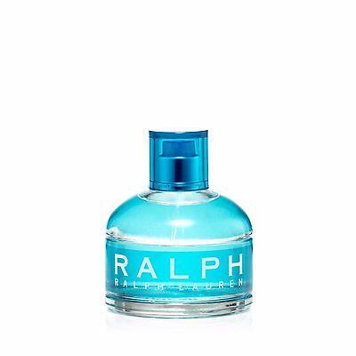 RALPH By Ralph Lauren for Women Perfume 3.4 OZ edt Spray NEW IN WHITE BOX