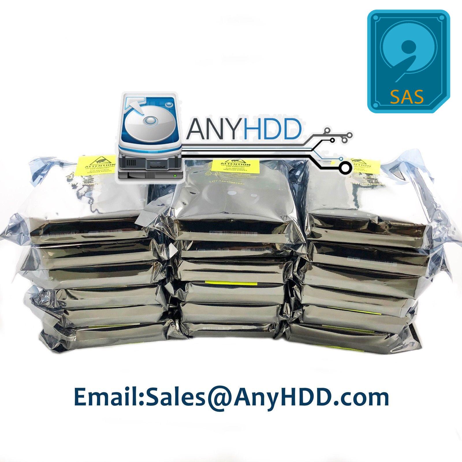 """Seagate ST6000NM0034 SAS 6TB Internal 7200RPM 3.5"""" HDD"""