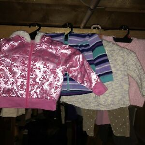 Girls 12 mo clothing lot